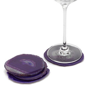 16th pic agate zgallerie coasters