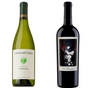 FF valentine wine