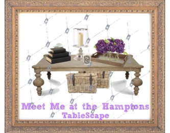 hamptons tabelscape TT