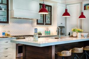 tt red kitchen studio m interiors