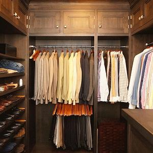 mm closet organization man Bakes and Company