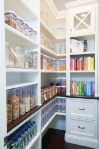 mm pantry Neat Method