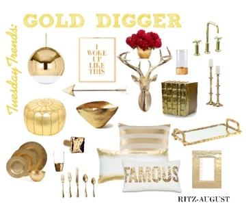 tt gold digger